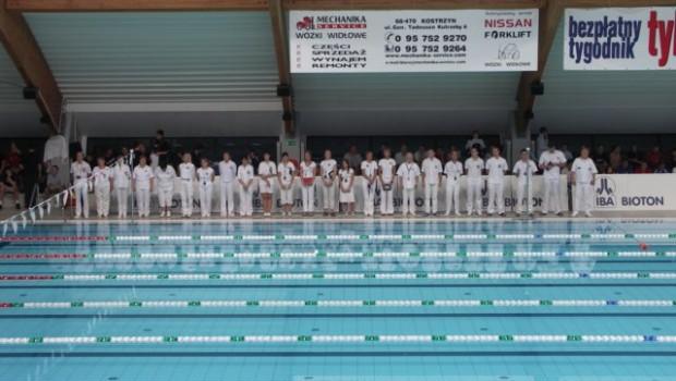 """W dniach 11 i 12.11.2006 r na pływalni """"Słowianka"""" w Gorzowie Wlkp. odbyły się ostatnie w tym roku zawody z cyklu Grand Prix Polski w pływaniu, które były również ostatnim […]"""
