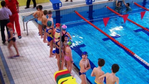 2 marca br. rozpoczęła pracę nowa grupa, która będzie trenować na nowo otwartym basenie przy ulicy Hallera w Toruniu. Zajęcia będą się odbywały od poniedziałku do czwartku o godz. 16.00.