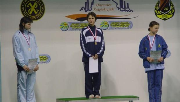 Na Zimowych Mistrzostwach Polski 13 lat nasza zawodniczka Justyna Otremba zanotowała bardzo udany start zdobywając dwa brązowe medale. Justyna w Ostrowcu Św. Wystartowała w 4 konkurencjach 100 i 200 m […]