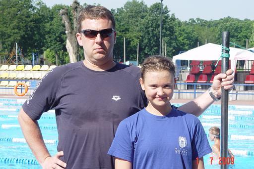 Najważniejszą imprezą letnią, w których startowali zawodnicy Delfina to XIV EYOF w Tampere (Festiwal Olimpijski Młodzieży Europy – są ta Mistrzostwa Europy juniorów młodszych). W zawodach tych wystartowała 14 letnia […]