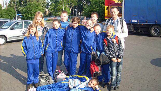 14 maja w Inowrocławiu odbyły się zawody pływackie – Grand Prix Kujaw w sprincie W zawodach wzięło udział dziesięcioro dzieci z naszego klubu. Nasi zawodnicy nie zawiedli i mimo dużej […]