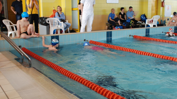 Pełnym sukcesem okazał się wyjazd naszych zawodników w dniu 6.04.2013 na Wielkanocne Zawody Pływackie w Bydgoszczy. MTKP Delfin Toruń reprezentowało 17 zawodników, w tym 6 zawodników w grupie młodszej rocznik […]