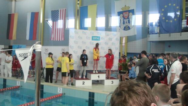 Do dobrych wyników naszych zawodników zdążyliśmy się już przyzwyczaić, tym razem aż 8 medali zdobyła grupa 12 zawodników MTKP Delfin Toruń startująca w II Międzynarodowych Zawodach Pływackich Sheraton Poznań Cup […]