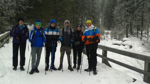 Grupa 6 zawodników naszego klubu w drugim tygodniu ferii, uczestniczyła w obozie przygotowawczym do Mistrzostw Polski w Zakopanem. Nasi zawodnicy przygotowywali się na obiektach Centralnego Ośrodka Sportu – Ośrodek Przygotowań […]