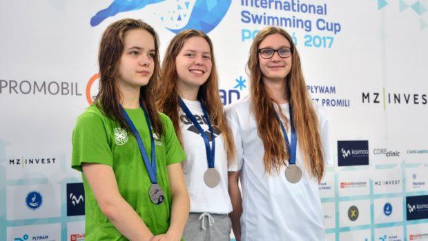 W dniach 21-23.04.2017 grupa naszych 19 zawodników uczestniczyła w International Swimming Cup w Poznaniu. W tych międzynarodowych zawodach, brało udział ponad 1000 zawodników z Polski, Niemiec, Wielkiej Brytanii, Ukrainy, Łotwy, […]