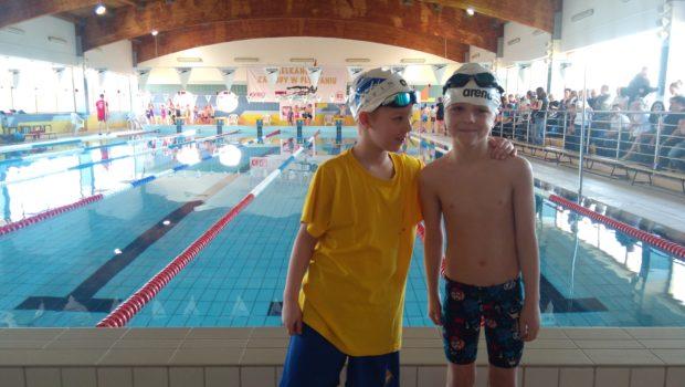 Brązowy medal zdobył Piotr Sosnowski reprezentujący nasz klub na Wielkanocnych zawodach w pływaniu, które odbyły się 7.04.2018 w Bydgoszczy. Nasz zawodnik zajął III miejsce na 100 m st. motylkowym poprawiając […]