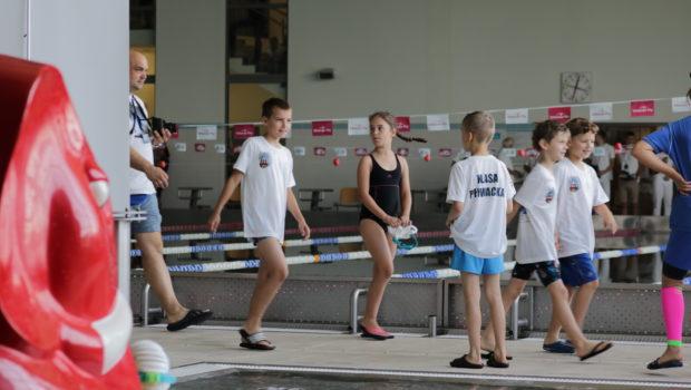 W dniu 16.06.2018 w zawodach organizowanych w Toruniu z cyklu Junior Cup dla odmiany brali udział nasi najmłodsi zawodnicy i co trzeba przyznać nie ustępowali w wynikach sportowych swoim starszym […]